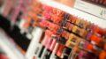 Oznakowanie kosmetyków - raport z kontroli Inspekcji Handlowej